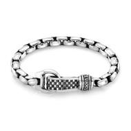 Box Link Bracelet