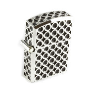 Sterling Silver Infinity Cigar Lighter