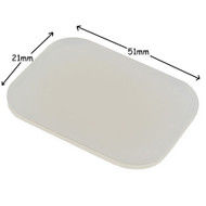 PORSCHE CAYENNE (02-10) WINDSCREEN RAIN & LIGHT PAD