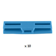 LEXUS IS 220/250 2005 - 2013 WINDSCREEN SIDE MOULDING CLIP PACK OF 10