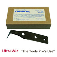 ULTRAWIZ 1 1/2 INCH 'THIN' CUTTING OUT BLADES pack of 10