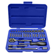 1/4 inch Drive SOCKET SET 35 Piece