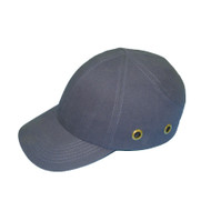 BUMP BASEBALL CAP - PROTECTIVE SAFETY CAP in BLUE