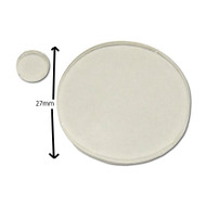 RAIN & LIGHT SENSOR SILICONE PAD FOR TOYOTA (Type2/2)