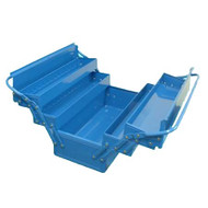 TOOL BOX - CANTILEVER TYPE - BLUE