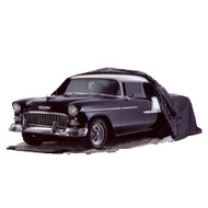CAR VAULT RUST PREVENTION COVER - SIZE 2 (87 x 216 x 66)