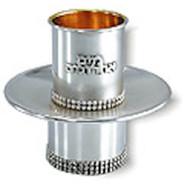 Bier Sterling Silver Mayim Achronim Set 1096