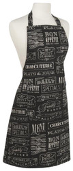 Now Designs Chalkboard Basic Apron