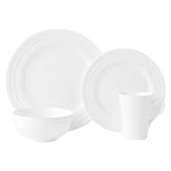 Mikasa Ciara Dinnerware Set (Service for Four) (5151631)