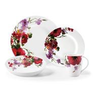 Mikasa Garden Palette Bouquet Dinnerware Set