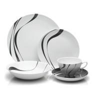 Mikasa Jazz Dinnerware Set