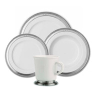 Match Luisa Dinnerware