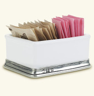 Match Convivio Sugar Packet Holder