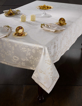 European Concerto Tablecloth