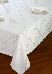 European Legacy Tablecloth
