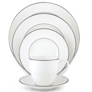 Continental Dining Platinum Dinnerware