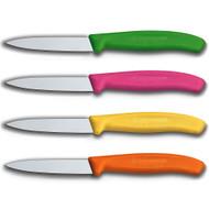 Spear Tip Paring Knife Knife Set