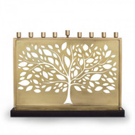 Quest Tree of Life Menorah