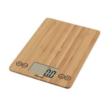 Escali Arti Bamboo Scale