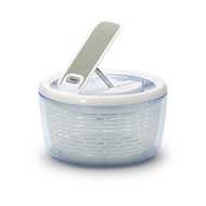 Zyliss Smart Touch Large Salad Spinner