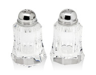 Godinger Amsterdam Salt & Pepper Set
