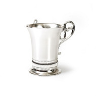 Nickel Plated Washing Cup
