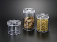 Cylindrical Canisters
