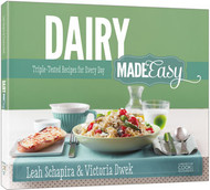 Dairy Made Easy Cookbook