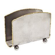 Godinger Golden Frost Napkin Holder
