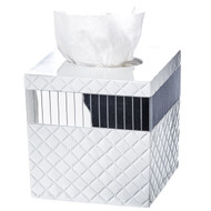tissue box square