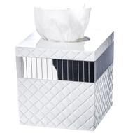tissue box square