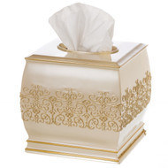 Shannon Tissue Box (Square)