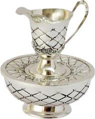 Silver Diamond Diamond Mayim Achronim