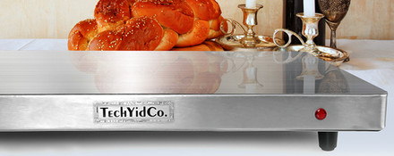 Techyid Hot Plate