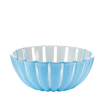 Guzzini Grace XL Bowl- Blue