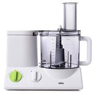 Braun 12-Cup Food Processor