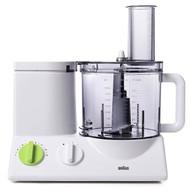 Braun 12-Cup Food Processor