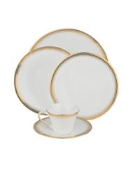 Dior Ambassador Gold Bone China (Traditional Service for 1)