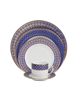 Dior Empire Fine China (Traditional Service for 1) - KallahRegistry