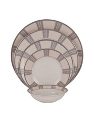 Dior Linen Ivory China (Service for 1)