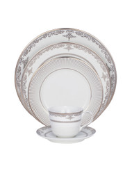 Dior Pearl Harbour Fine China