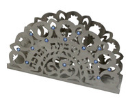 Pomegranate Laser Cut Napkin Holder