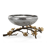 Michael Aram Butterfly Ginkgo Large Centerpiece Bowl (175783 )