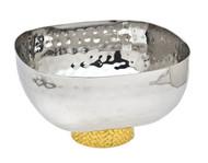 Godinger Herringbone Salad Bowl (70240)