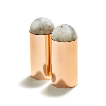 ANNA Amare Salt & Pepper Set - Rose Gold (AM-001)