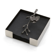 Michael Aram Black Orchid Cocktail Napkin Holder (110738)