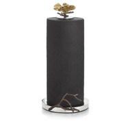 Michael Aram Butterfly Ginkgo Paper Towel Holder (175774 )