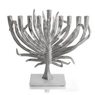 Michael Aram Palm Menorah - Silver (174948)