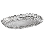 Guzzini Tiffany Tray - Grey