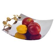 Badash Petals Square Platter (L857)